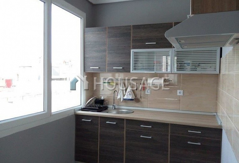 2 bed flat for sale in Thessaloniki, Salonika, Greece, 50 m² - photo 19