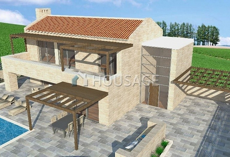 3 bed villa for sale in Vrysses, Chania, Greece, 267 m² - photo 2