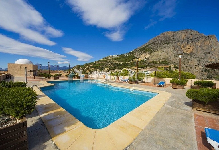 2 bed apartment for sale in Altea, Spain, 86 m² - photo 19