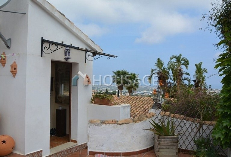 2 bed villa for sale in Denia, Spain, 75 m² - photo 1
