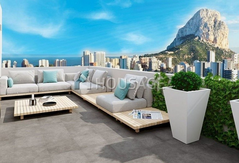 2 bed flat for sale in Calpe, Spain, 80 m² - photo 12