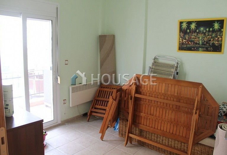 2 bed flat for sale in Kriopigi, Kassandra, Greece, 65 m² - photo 7