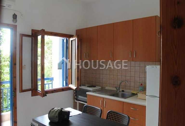 1 bed flat for sale in Nea Poteidaia, Kassandra, Greece, 34 m² - photo 11