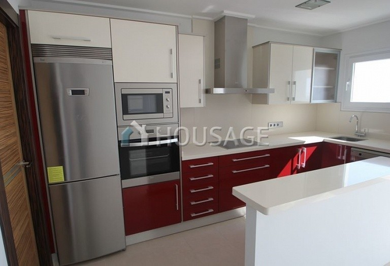 3 bed townhouse for sale in Calpe, Spain, 165 m² - photo 12