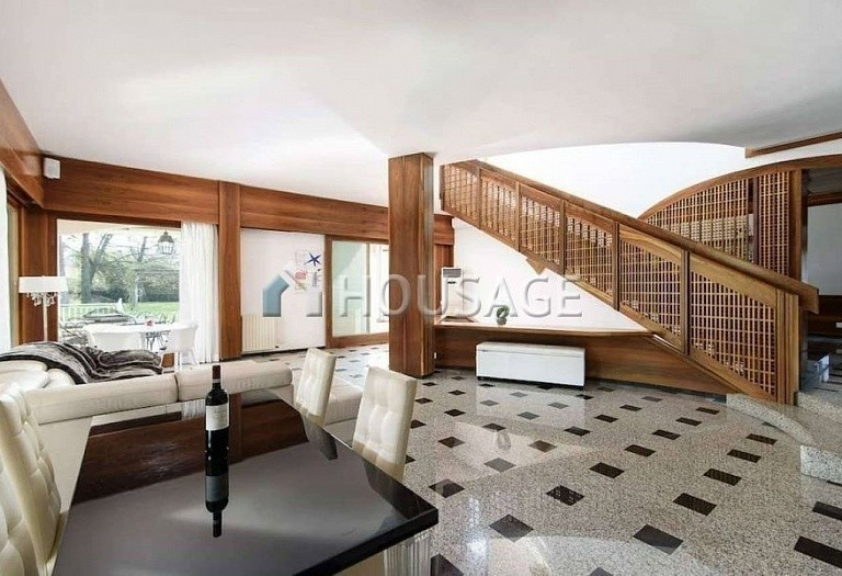 9 bed villa for sale in Rome, Italy, 1100 m² - photo 19