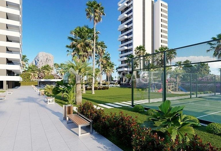 2 bed flat for sale in Calpe, Spain, 80 m² - photo 4