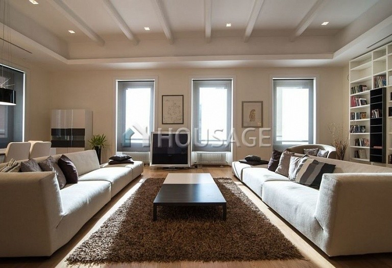 6 bed flat for sale in Rome, Italy, 440 m² - photo 7