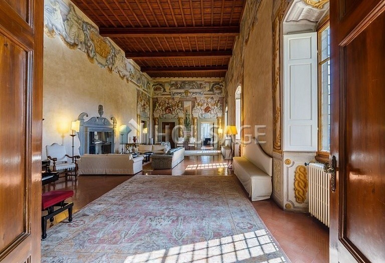 9 bed villa for sale in Florence, Italy, 2800 m² - photo 9