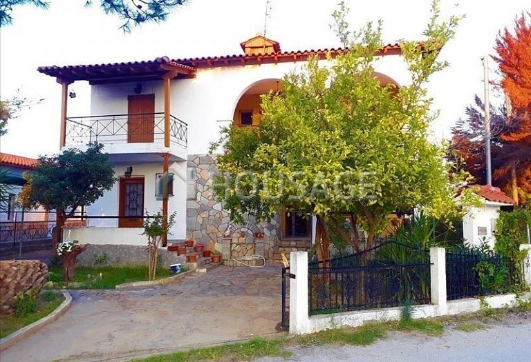 5 bed a house for sale in Nikitas, Sithonia, Greece, 170 m² - photo 2