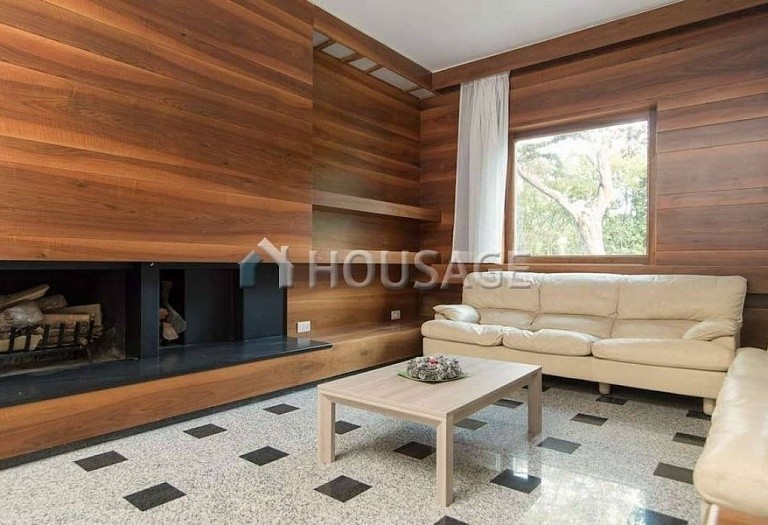 9 bed villa for sale in Rome, Italy, 1100 m² - photo 5