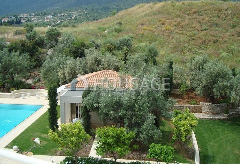8 bed villa for sale in Drosia, Euboea, Greece, 435 m² - photo 6