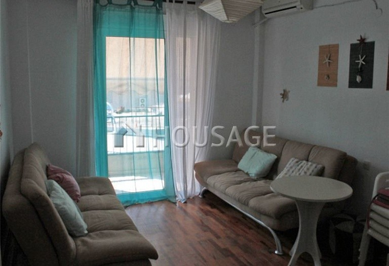 2 bed flat for sale in Kallithea, Pieria, Greece, 55 m² - photo 3