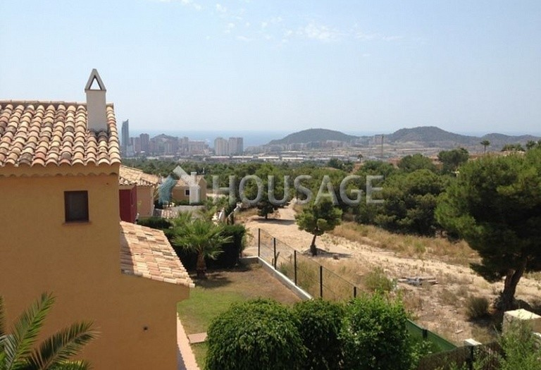 4 bed villa for sale in Benidorm, Spain, 190 m² - photo 16