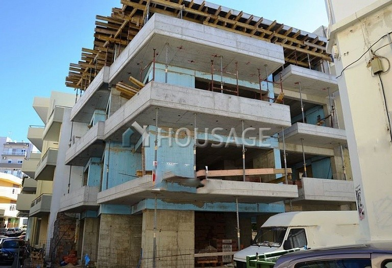 3 bed flat for sale in Therisso, Chania, Greece, 46 m² - photo 4