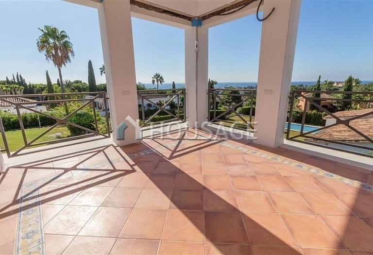 Villa for sale in Las Chapas, Marbella, Spain, 395 m² - photo 16