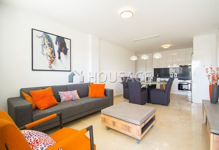 1 bed apartment for sale in Orihuela Costa, Spain, 56 m² - photo 4