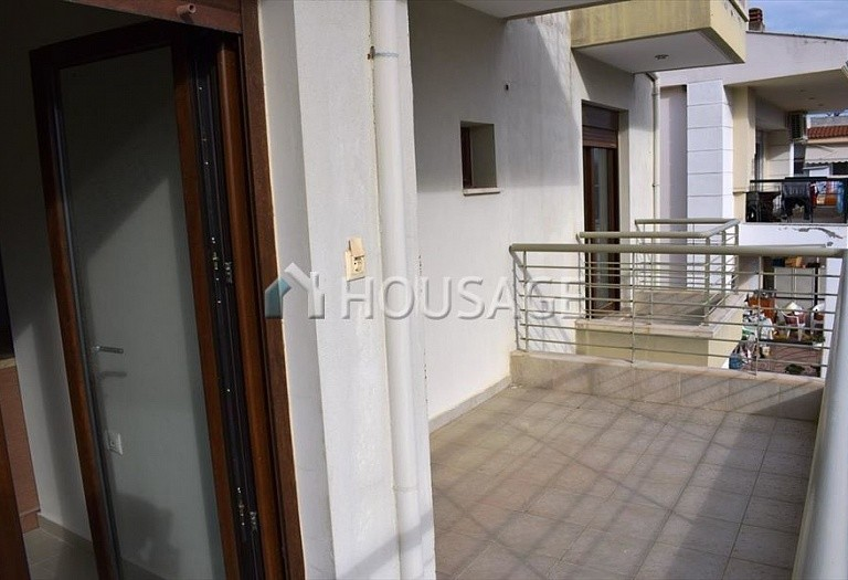 2 bed flat for sale in Neoi Epivates, Salonika, Greece, 84 m² - photo 10