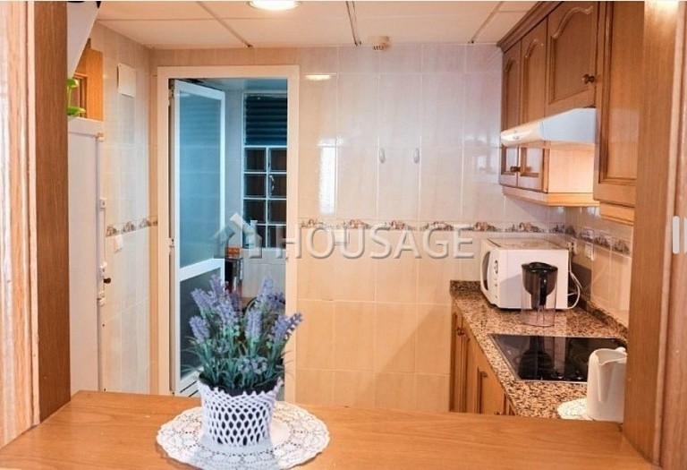 1 bed flat for sale in Benidorm, Spain, 69 m² - photo 8