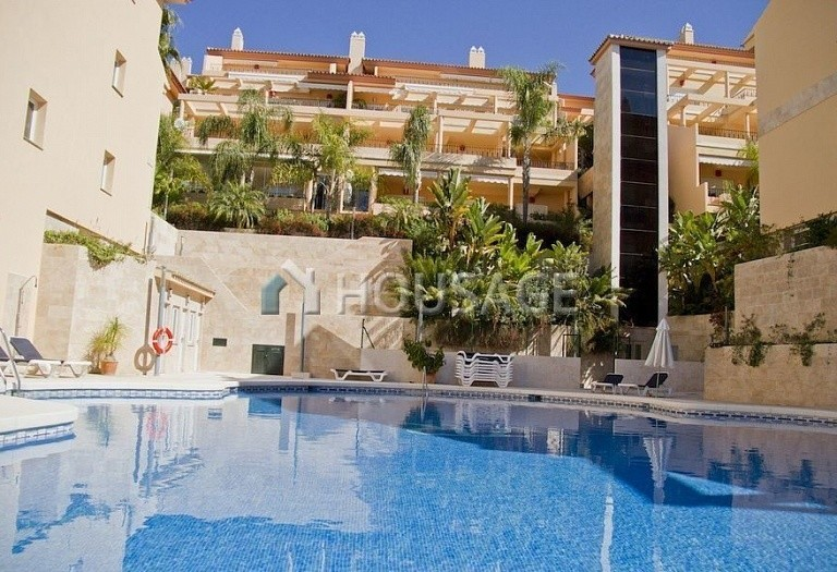 Flat for sale in Nueva Andalucia, Marbella, Spain, 233 m² - photo 1