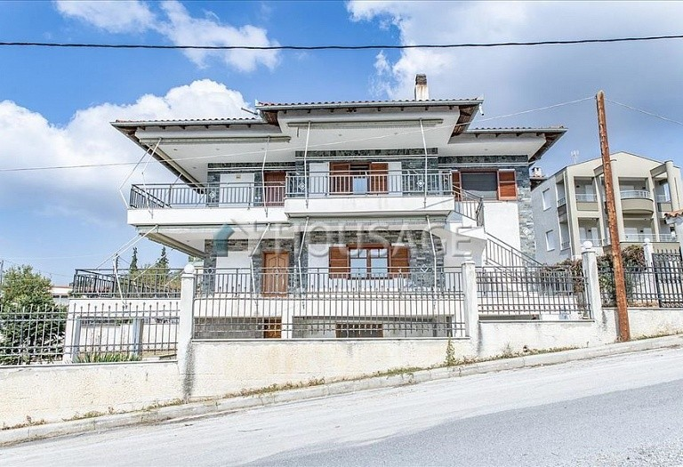6 bed a house for sale in Trilofo, Salonika, Greece, 288 m² - photo 2