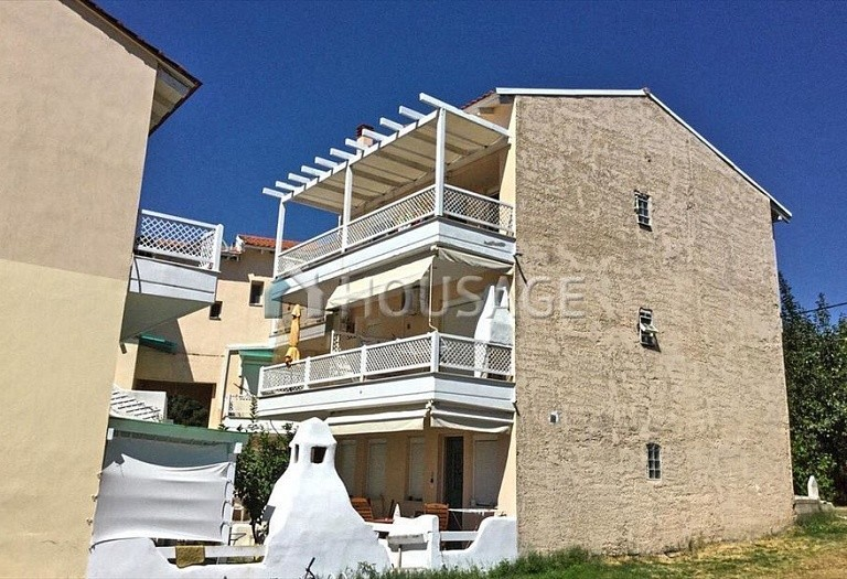 4 bed flat for sale in Kriaritsi, Sithonia, Greece, 100 m² - photo 2