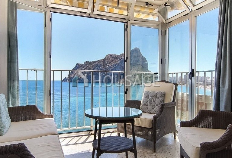 2 bed apartment for sale in Calpe, Spain, 85 m² - photo 2