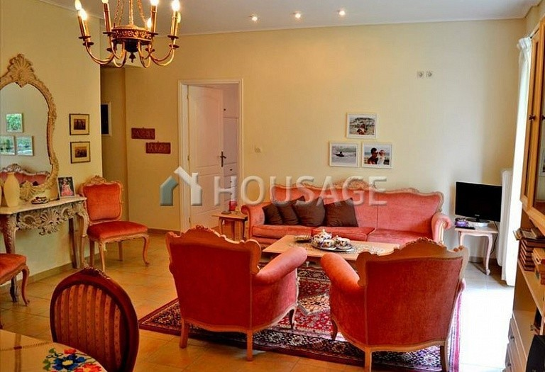1 bed flat for sale in Vyronas, Athens, Greece, 68 m² - photo 1