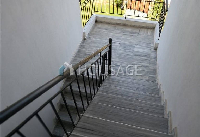 2 bed flat for sale in Gerakini, Sithonia, Greece, 69 m² - photo 17