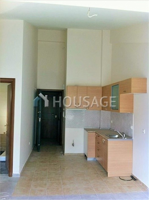 1 bed flat for sale in Kariani, Kavala, Greece, 38 m² - photo 4