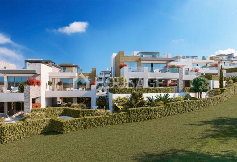 2 bed apartment for sale in Cabopino, Marbella, Spain, 133 m² - photo 1