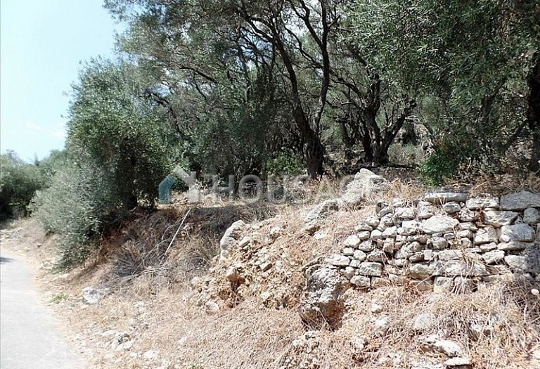 Land for sale in Nisaki, Kerkira, Greece - photo 5