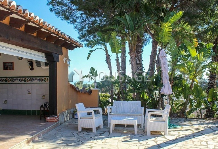 4 bed villa for sale in San Jaime, Benisa, Spain, 400 m² - photo 5