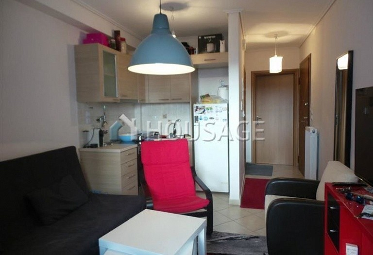 1 bed flat for sale in Zografou, Athens, Greece, 38 m² - photo 2