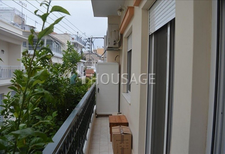 2 bed flat for sale in Piraeus, Athens, Greece, 80 m² - photo 7