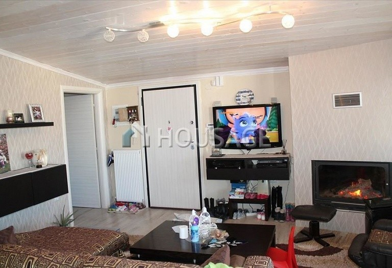 2 bed flat for sale in Polichni, Salonika, Greece, 60 m² - photo 1