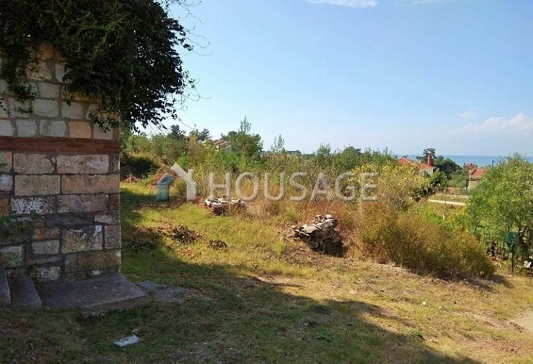 Land for sale in Rachoni, Kavala, Greece - photo 1