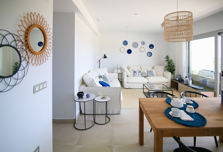 2 bed flat for sale in Finestrat, Spain, 76 m² - photo 17