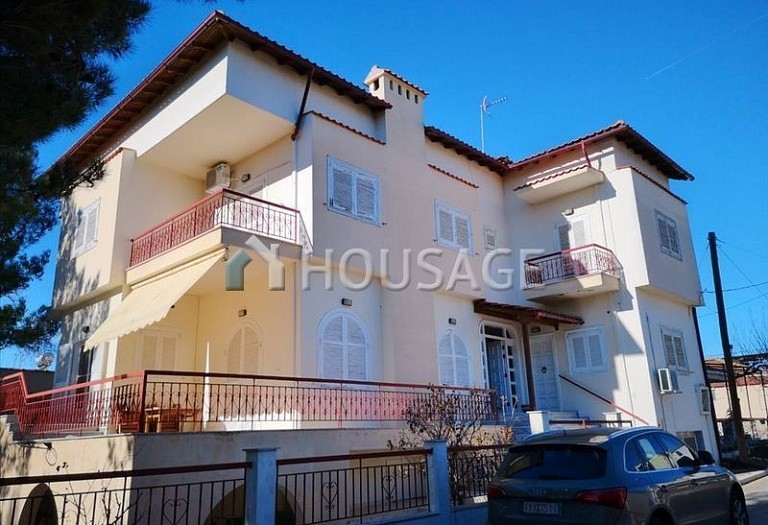 5 bed a house for sale in Nea Michaniona, Salonika, Greece, 370 m² - photo 1