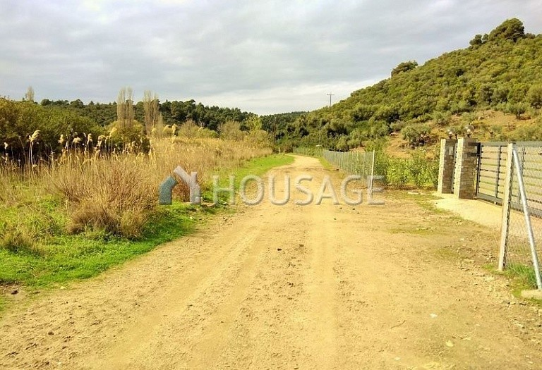 Land for sale in Toroni, Sithonia, Greece - photo 4