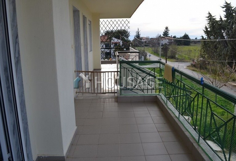 2 bed flat for sale in Nea Silata, Chalcidice, Greece, 50 m² - photo 9