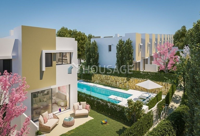 3 bed townhouse for sale in Alhaurín de la Torre, Spain, 170 m² - photo 3