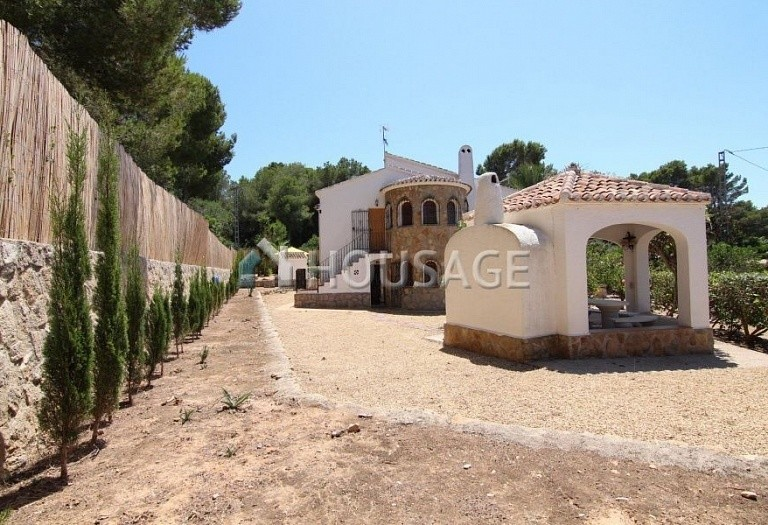 6 bed a house for sale in Javea, Spain, 350 m² - photo 3