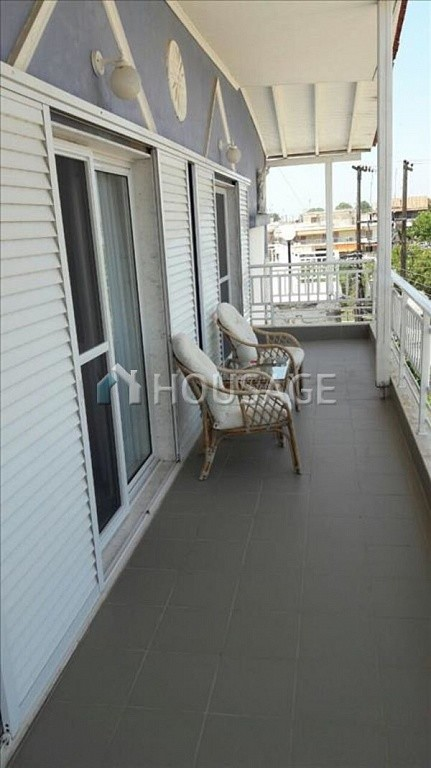 2 bed flat for sale in Nea Plagia, Kassandra, Greece, 66 m² - photo 3