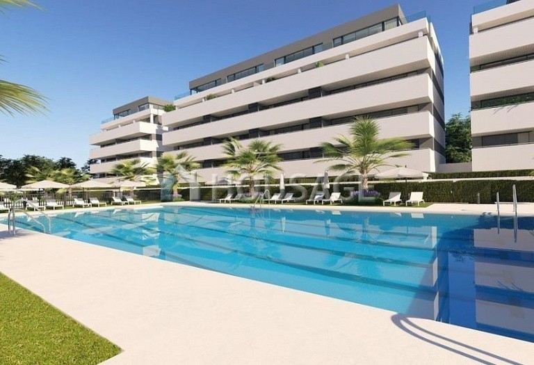 3 bed flat for sale in Torremolinos, Spain, 115 m² - photo 1
