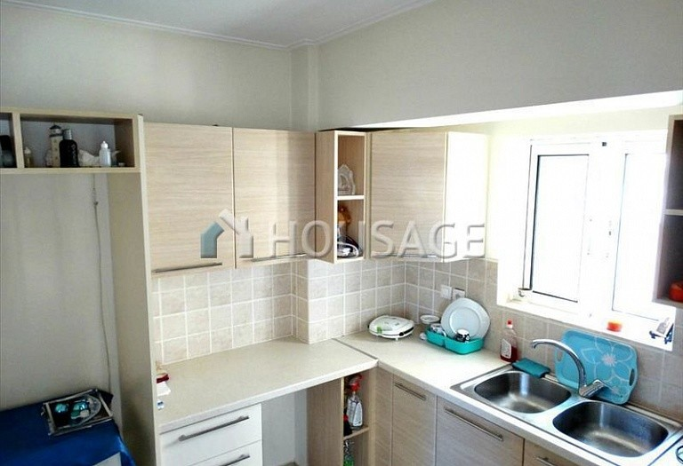 1 bed flat for sale in Nea Smyrni, Athens, Greece, 32 m² - photo 5