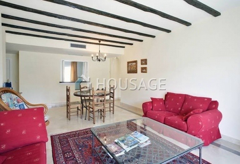 Flat for sale in New Golden Mile, Estepona, Spain, 196 m² - photo 19