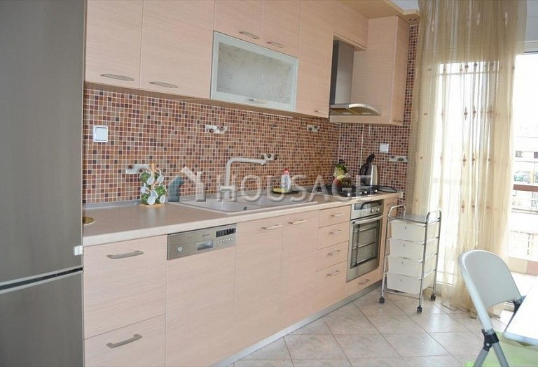 2 bed flat for sale in Polichni, Salonika, Greece, 87 m² - photo 4