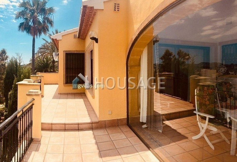 4 bed villa for sale in Adsubia, Javea, Spain, 355 m² - photo 6