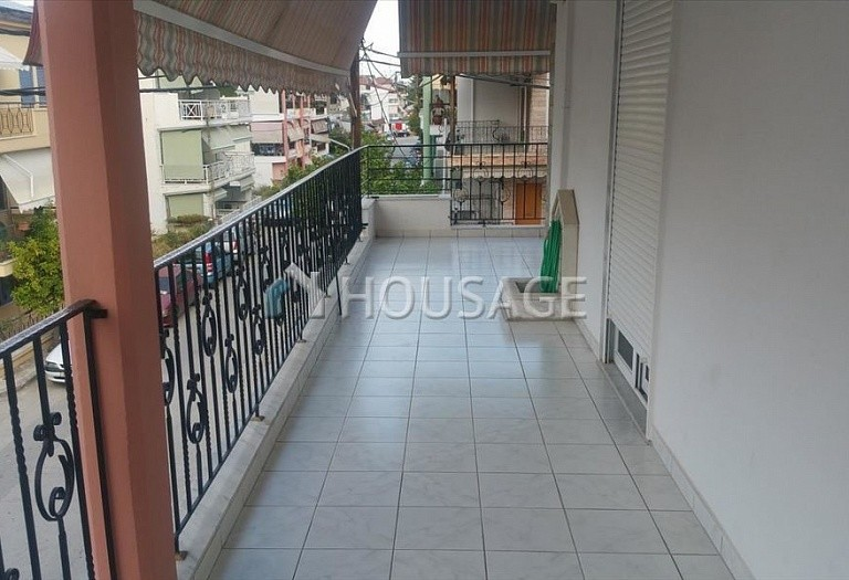 4 bed flat for sale in Nea Plagia, Kassandra, Greece, 115 m² - photo 17