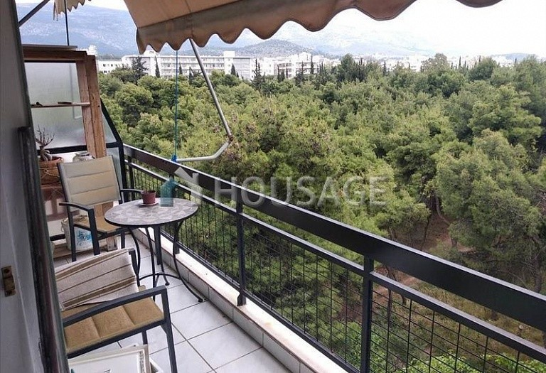 Flat for sale in Vyronas, Athens, Greece, 45 m² - photo 7